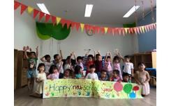 Happy Smile trong con- Phụ huynh Thu Vân