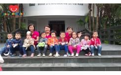 Khám phá những nét đẹp tại Bảo tàng Dân tộc học Việt Nam