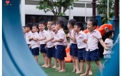 Giúp trẻ phát triển kỹ năng xã hội