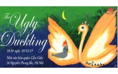 """Vở nhạc vũ kịch """"The Ugly Duckling"""" được biểu diễn HOÀN TOÀN BẰNG TIẾNG ANH"""