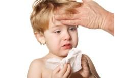 Để phòng cúm cho trẻ chỉ cần 8 mẹo nhỏ sau