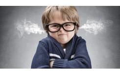 Stress ở trẻ & Những phương pháp giúp trẻ giải tỏa căng thẳng