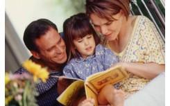 8 bí quyết giúp con ham đọc sách