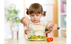 """4 nguyên tắc để bữa ăn gia đình trở nên """"bình yên"""""""