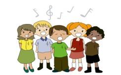 Hát giúp trẻ phát triển ngôn ngữ